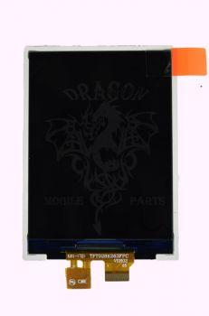 Дисплей (экран) Nomi i282, оригинал
