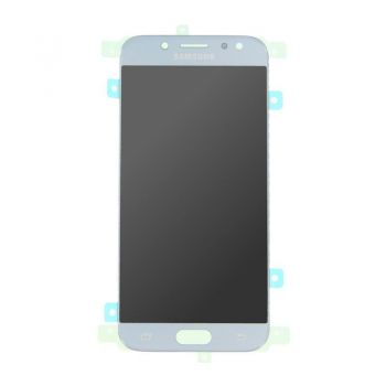 Дисплей Samsung J530 Galaxy J5 2017 с сенсором Серебристый/Silver оригинал , GH97-20738B