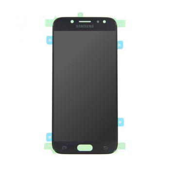 Дисплей Samsung J530 Galaxy J5 2017 с сенсором Черный/Black оригинал , GH97-20738A