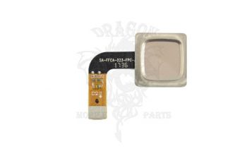 Сканер отпечатка пальцев Nomi i5532 Золотой Gold, оригинал