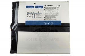 Аккумуляторная батарея (АКБ) Nomi C10105, оригинал