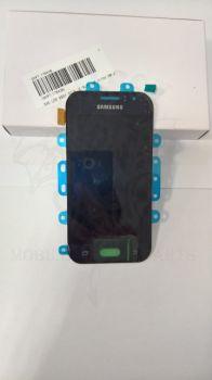 Дисплей Samsung J110 Galaxy J1 с сенсором Black оригинал , GH97-17843B