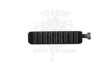 Заглушка резиновая USB коннектора Nomi i245 Черная Black, оригинал
