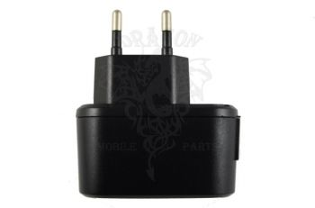 Зарядное устройство Nomi i281 Черное Black, оригинал