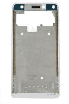 Передняя панель Nomi i5532 Золотая Gold, оригинал