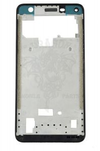 Передняя панель Nomi i5532 Черная Black, оригинал