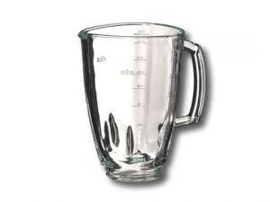 Кувшин стеклянный 1750мл для блендера Braun 64184642, AS00000035