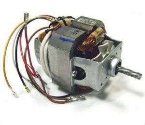 Двигатель (мотор) U-9830 для мясорубки Moulinex SS-989478