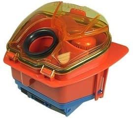 Контейнер в сборе для сбора пыли пылесоса Rowenta RS-RT9889, RS-RT9832, RS-RT9873