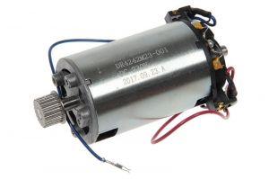 Мотор кухонного комбайна Braun K700 63205633 7322010874