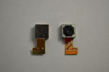 Основная (задняя) камера Nomi i508 Energy, оригинал