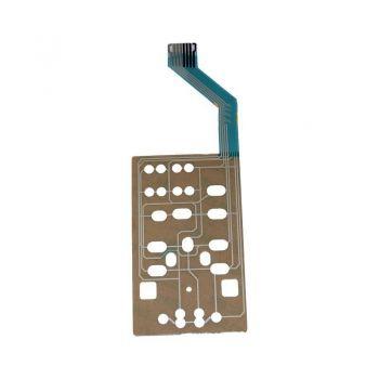 Панель управления сенсорная микроволновой печи DeLonghi, 5219100700
