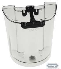 Контейнер бак для воды кофеварки DeLonghi, 5513200859