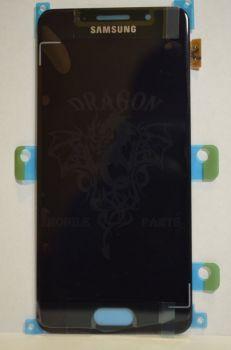 Дисплей Samsung A310 Galaxy A3 с сенсором Black оригинал