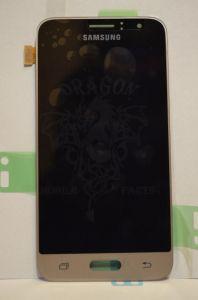 Дисплей Samsung J120 Galaxy J1 с сенсором Gold оригинал , GH97-18224B