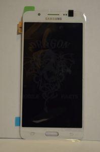 Дисплей Samsung J510 Galaxy J5 с сенсором White оригинал , GH97-18792C