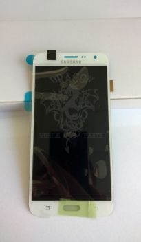 Дисплей Samsung J500 Galaxy J5 с сенсором White оригинал , GH97-17667A