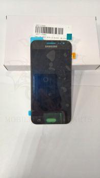 Дисплей Samsung J200 Galaxy J2 с сенсором Black оригинал , GH97-17940C