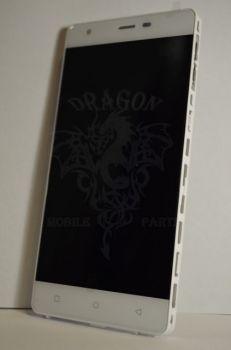 Дисплей Nomi i506 Shine с сенсором White, оригинал