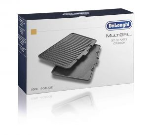 Комплект пластин SK 150 для электрогриля Delonghi 5517910001