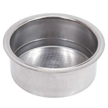 Фильтр-сито на две порции для кофеварки DeLonghi 607731