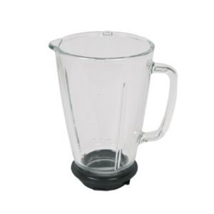Чаша стеклянная блендера Tefal MS-651659