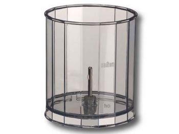 Чаша измельчителя, высокая для блендера BRAUN 64188639
