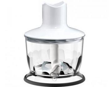 Комплект насадки измельчителя для блендера BRAUN (редуктор, нож, чаша 500мл, основание чаши) 67050193