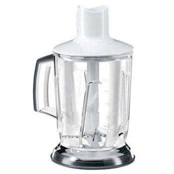 Комплект насадки измельчителя для блендера BRAUN (нож, чаша 1000мл, основание чаши) 67050296