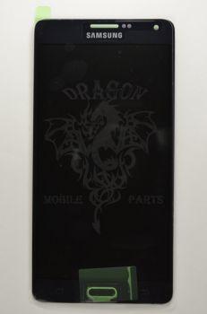 Дисплей Samsung A700 Galaxy A7 с сенсором Black оригинал , GH97-16922B