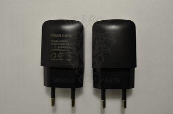 Сетевое зарядное устройство Nomi i5030 EVO X Black, оригинал