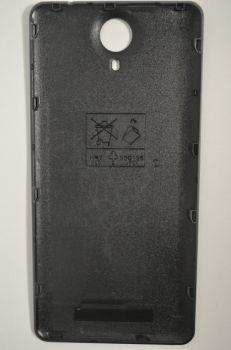 Задняя крышка Nomi i5010 EVO M серая, оригинал