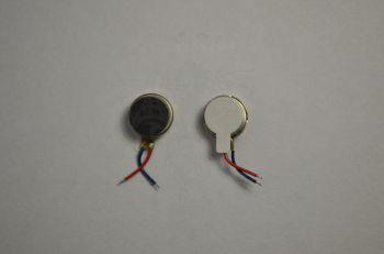 Вибромотор (виброзвонок) Nomi i508 Energy, оригинал