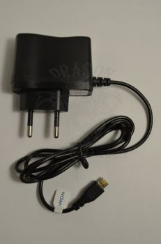 Сетевое зарядное устройство Nomi i244, оригинал