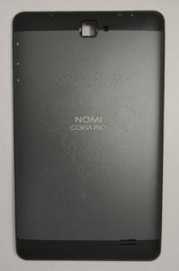 Задняя крышка (панель) Nomi C070020 Corsa Pro Черная/Black, оригинал
