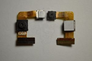 Основная (задняя) камера Nomi C10104 Terra, оригинал