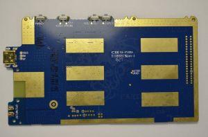 Материнская (основная) плата Nomi C09600 Stella, оригинал