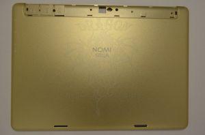 Задняя крышка (панель) Nomi C09600 Stella Золотая/Gold, оригинал