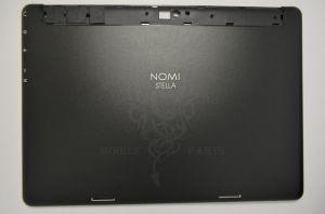 Задняя крышка (панель) Nomi C09600 Stella Черная/Black, оригинал