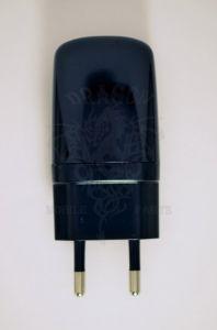 Сетевое зарядное устройство Nomi i506 Shine Black, оригинал