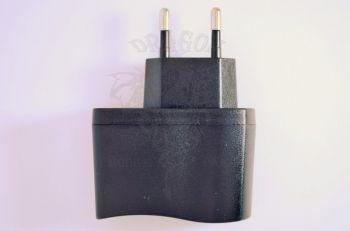 Сетевое зарядное устройство Nomi i503 Jump Black, оригинал