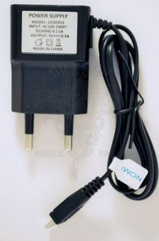Сетевое зарядное устройство Nomi i177, оригинал