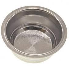 Фильтр на 2 порции, для кофеварки Delonghi 7313285839