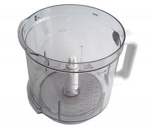 Чаша основная для кухонного комбайна BRAUN 67051144