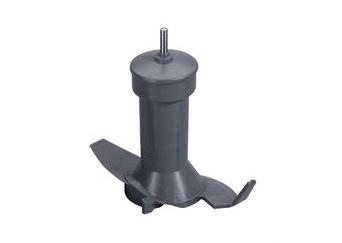 Нож пластмассовый для кухонного комбайна Braun 7322010544