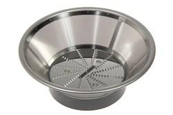 Фильтр терка к насадке соковыжималки кухонного комбайна Braun 7322010574