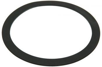 Уплотнительное кольцо крышки чаши блендера для кухонного комбайна Braun, BR67000497