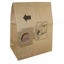 Мешок бумажный (8шт) с выходным фильтром к пылесосу Moulinex, A26B04