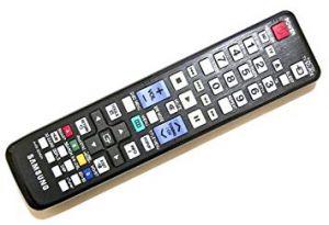 Пульт дистанционного управления для домашнего кинотеатра Samsung AH59-02342A