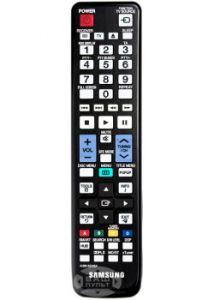 Пульт дистанционного управления для домашнего кинотеатра Samsung AH59-02345A